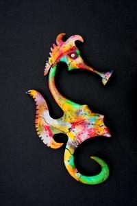 ira,sea horse 009