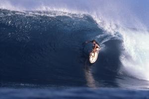 TOM CURREN<SUNSET BEACH