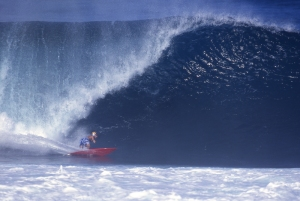 TOM CARROL,PIPELINE